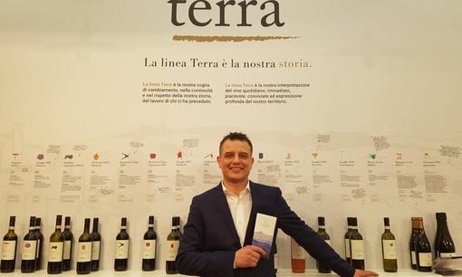 La Cantina di Clavesana al Vinitaly di Verona propone vini d'eccellenza del territorio