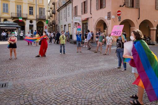 """Ad Alba 5ª edizione per """"Prospettive"""", il festival LGBTIQA+ del Collettivo De-Generi"""