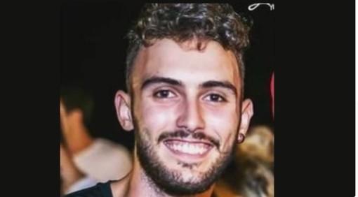 Emanuele Albanto - Foto profilo Facebook