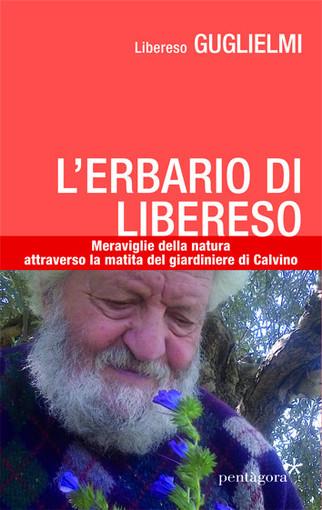 Claudio Porchia racconta L'erbario di Libereso: meraviglie della natura attraverso la matita del giardiniere di Calvino