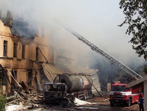 Tredici anni dalla tragedia del Molino Cordero: commemorazione domani con le autorità
