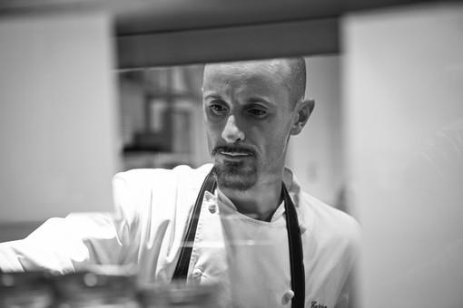Enrico Crippa: il suo Piazza Duomo si conferma nel novero dei dieci migliori ristoranti italiani