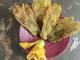 Mercoledì Veg: fiori di zucchini in pastella (veg)