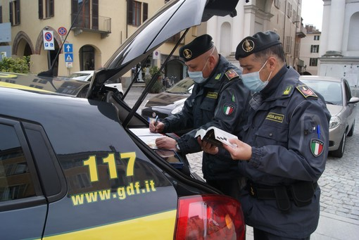Nei guai un'azienda del Fossanese con sede, solo sulla carta, in Bulgaria: sottratti al fisco 2milioni di euro