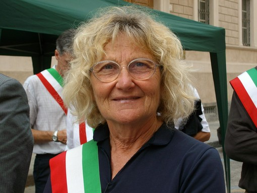 Franca Biglio, presidente ANPCI