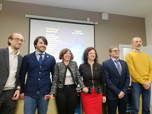 """Cinque stelle, tra i sei Facilitatori per il Piemonte anche l'albese Ivano Martinetti: """"Siamo in un momento di riorganizzazione e nelle difficoltà il nostro ruolo è prezioso"""""""