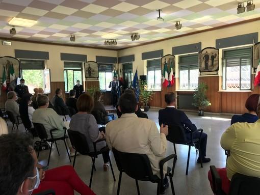 """La Polizia Penitenziaria celebra 204 anni di vita: al Cerialdo di Cuneo il """"grazie"""" dello Stato e delle istituzioni [FOTO]"""