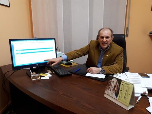 Federcaccia provinciale dona 12 mila  euro all'ospedale Carle di Cuneo