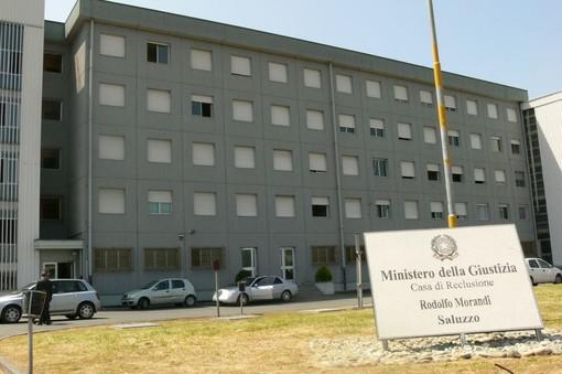 Il carcere di Saluzzo