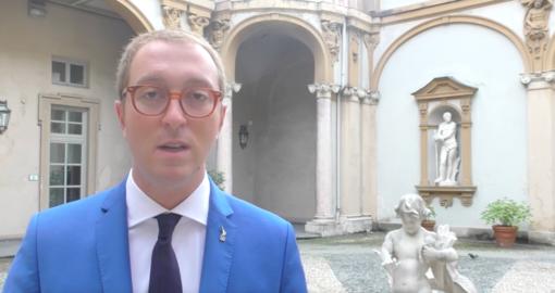 """Gagliasso (Lega Salvini Piemonte): """"Nuove regole per aiutare il settore dei trasporti ad affrontare le conseguenze della pandemia"""""""