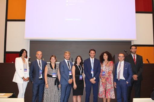 Giovani imprenditori di Confindustria Cuneo: Matteo Rossi Sebaste li guiderà per i prossimi tre anni (VIDEO)