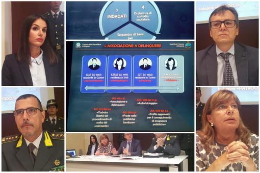 Inchiesta sulla gestione migranti, ai domiciliari Guido Tabasso, scarcerata Antonella Morra. Riesame rigetta la richieste delle difese di spostare l'inchiesta a Cuneo
