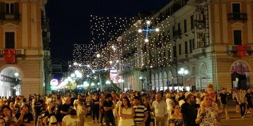 Cuneo Illuminata, Collisioni e Castelli aperti: cosa fare e dove andare questo fine settimana