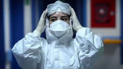 Covid, agli ordini professionali di medici, infermieri, farmacisti, psicologi e tecnici radiologi del Piemonte l'onorificenza per meriti civili