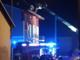 A fuoco un tetto a Fontanelle di Boves: fiamme spente nella notte dopo oltre due ore di intervento