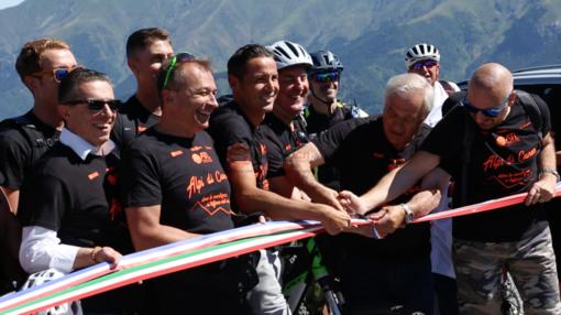"""Dai 2000 metri delle montagne del Piemonte al mar Ligure, tutta la magia della """"via del sale"""" (VIDEO)"""