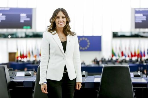 Strasburgo: l'Onorevole Isabella Tovaglieri interviene sulla tragica morte di Caruana Galizia e la libertà di parola