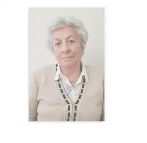 Bra dice addio alla storica maestra Maria Busso, aveva 90 anni