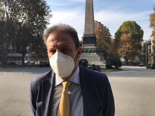 """Dal Consiglio comunale al coordinamento di Azione, Lubatti: """"Torino e il Piemonte le grandi sfide del 2021"""""""