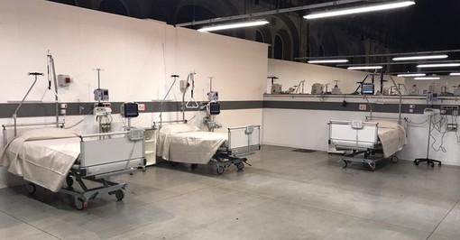 Emergenza Covid-19, la Regione predispone il piano di riorganizzazione della rete ospedaliera