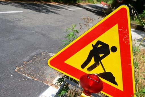 Bra: divieto di transito in via Umberto I e strada Gerbido