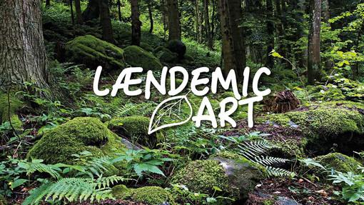 Lændemic Art: sentiero tra Certosa e Pian delle Gorre accompagnati da opere d'arte