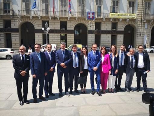 """Crisi di Governo, gli assessori leghisti della nuova giunta regionale scrivono a Mattarella: """"Servono le elezioni subito"""""""