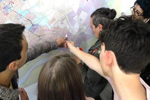 """Alba: a Mussotto si crea il progetto """"Arte Ricerca Comunità Abitare"""""""