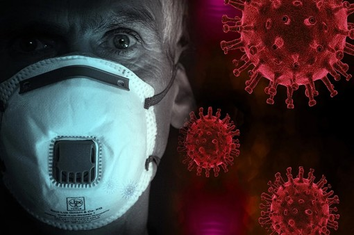 Coronavirus Piemonte: salgono a 265 i pazienti guariti, oggi 70 decessi