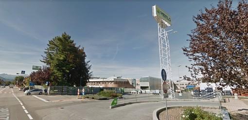 La Merlo oggi chiusa in segno di lutto per la tragica morte sul lavoro di Andrea Barale, 33 anni Boves