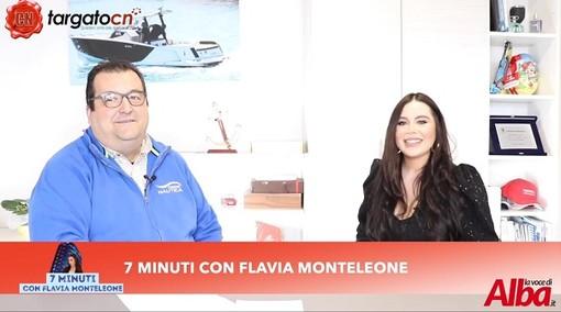 Mondino Nautica con il cuore a Verzuolo guarda ai saloni di Cannes, Genova e Monaco (video)