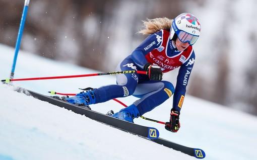 Sci alpino femminile, Coppa del mondo: Marta Bassino trionfa a Kranjska Gora!