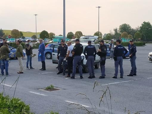 Le sparò quattro colpi di pistola e la uccise nel piazzale dell'ex Auchan: ex compagno chiede di essere ammesso al rito abbreviato condizionato