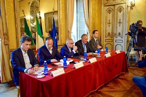 Siglato a Torino protocollo per la sicurezza nelle stazioni e sui treni. ANCI coordinerà i sindaci