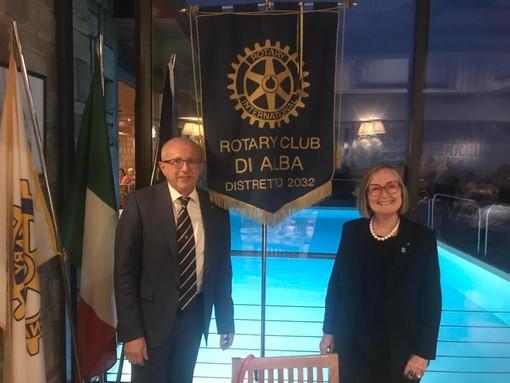 Rotary Club Alba, convegno sulla Tonda Gentile di Langa