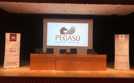 Prove d'esame on line per gli studenti dell'università telematica Pegaso
