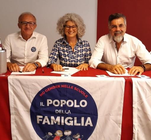 Popolo della famiglia Cuneo, Antonio Panero è il nuovo coordinato provinciale
