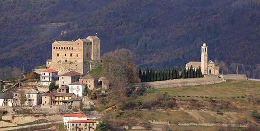 """A Prunetto si inaugura """"Villa Giulietta"""""""
