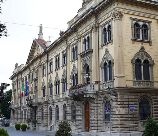 La Prefettura di Cuneo - Foto Fabrizio Dao