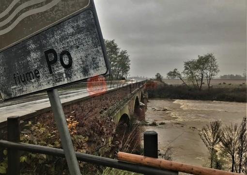 Maltempo, in Piemonte danni alle infrastrutture per 80 milioni di euro
