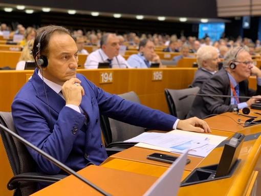 106 milioni di Fondi UE per il Piemonte: la missione di Cirio a Bruxelles (VIDEO)