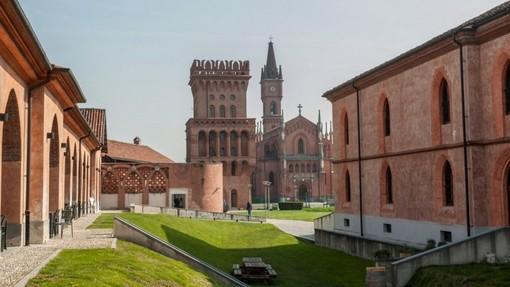Renzo Piano inaugura l'anno accademico dell'Università  di Scienze Gastronomiche di Pollenzo