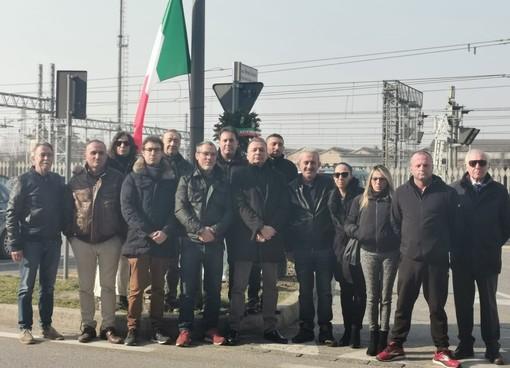 Giornata del Ricordo: Fratelli d'Italia celebra i martiri delle Foibe