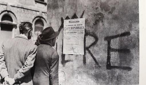 """Immagine tratta dal 14° volume """"Il Parlamento Italiano - Storia Parlamentare e Politica dell'Italia"""""""
