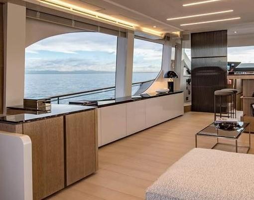Falegnameria specializzata in arredamenti per yacht cerca personale