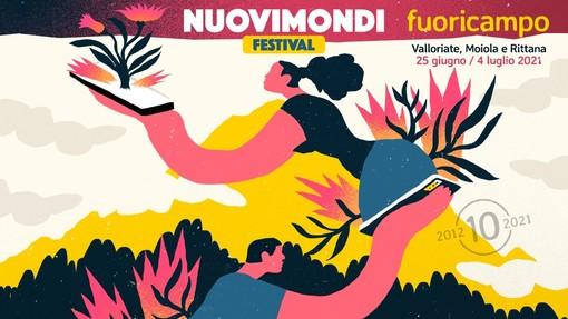 """Grandi ospiti internazionali e film in anteprima mondiale celebrano la X edizione del """"Nuovi Mondi"""" Festival"""
