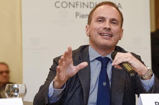 """Ravanelli: """"I parlamentari si facciano portatori delle priorità su infrastrutture e 4.0"""""""