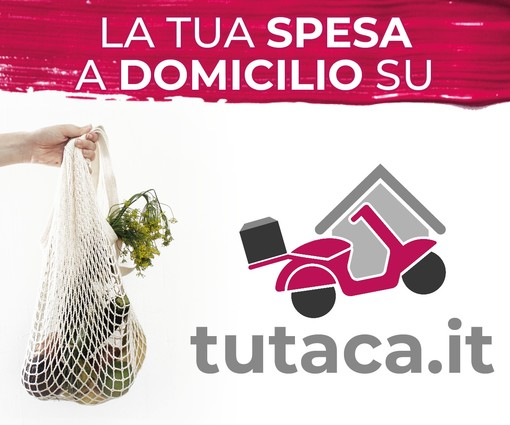 "Boom di acquisti on line e consegne a domicilio con la app ""TUT A CA""  (VIDEO)"