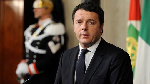 Renzi domani a Torino per lanciare Italia Viva in Piemonte