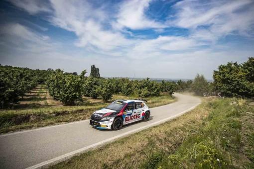"""Motori accesi per il 15° """"Rally di Alba"""" con 189 iscritti da 10 nazionalità"""